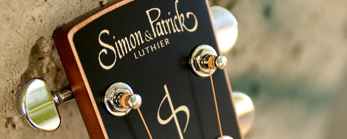 Simon & Patrick Guitars